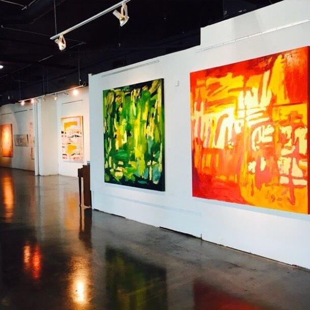 Venue – Nina Torres Art Productions