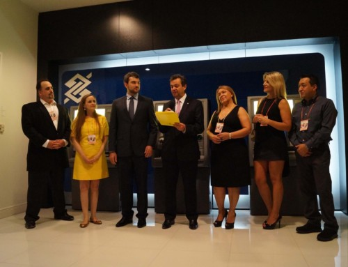 OPENING RECEPTION in collaboration with Banco do Brasil at Brickell