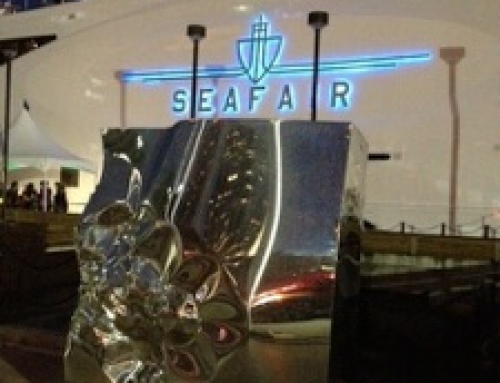 Sea Fair 2012
