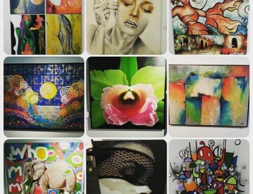 2015 | June | Miami Art Expo