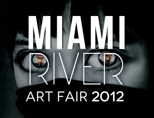 Miami River Art Fair 2012