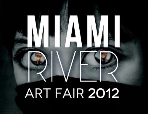 Miami River Art Fair 2012