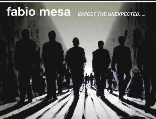 2011 | June | Fabio Mesa