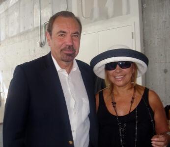 Nina-y-Jorge Perez-Desarollador-del-Hotel-Epic-Miami