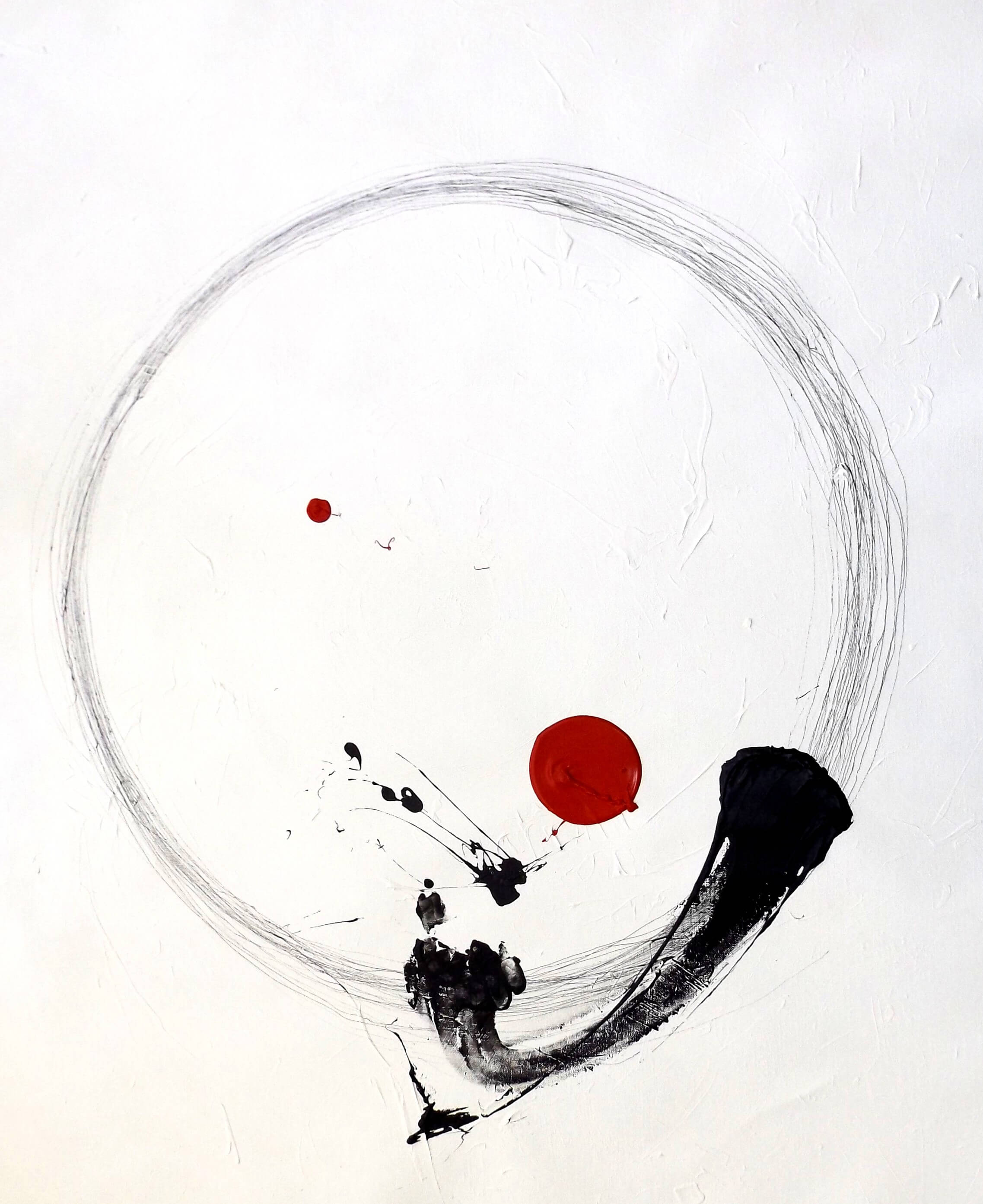 Artworks of Shingo Oe for Dubai 3