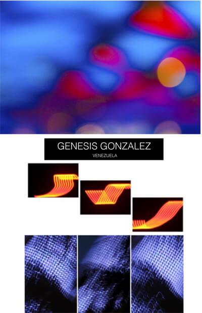 GENESIS GONZALEZ PORTFOLIO.pages