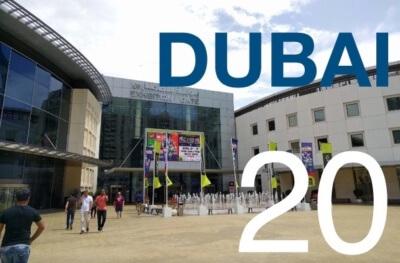 DUBAI AD