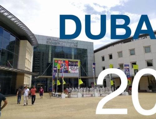 2020 | POSTPONED | World Tour Dubai