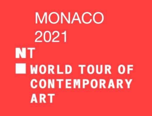 2021 | AUGUST | WORLD TOUR MONACO